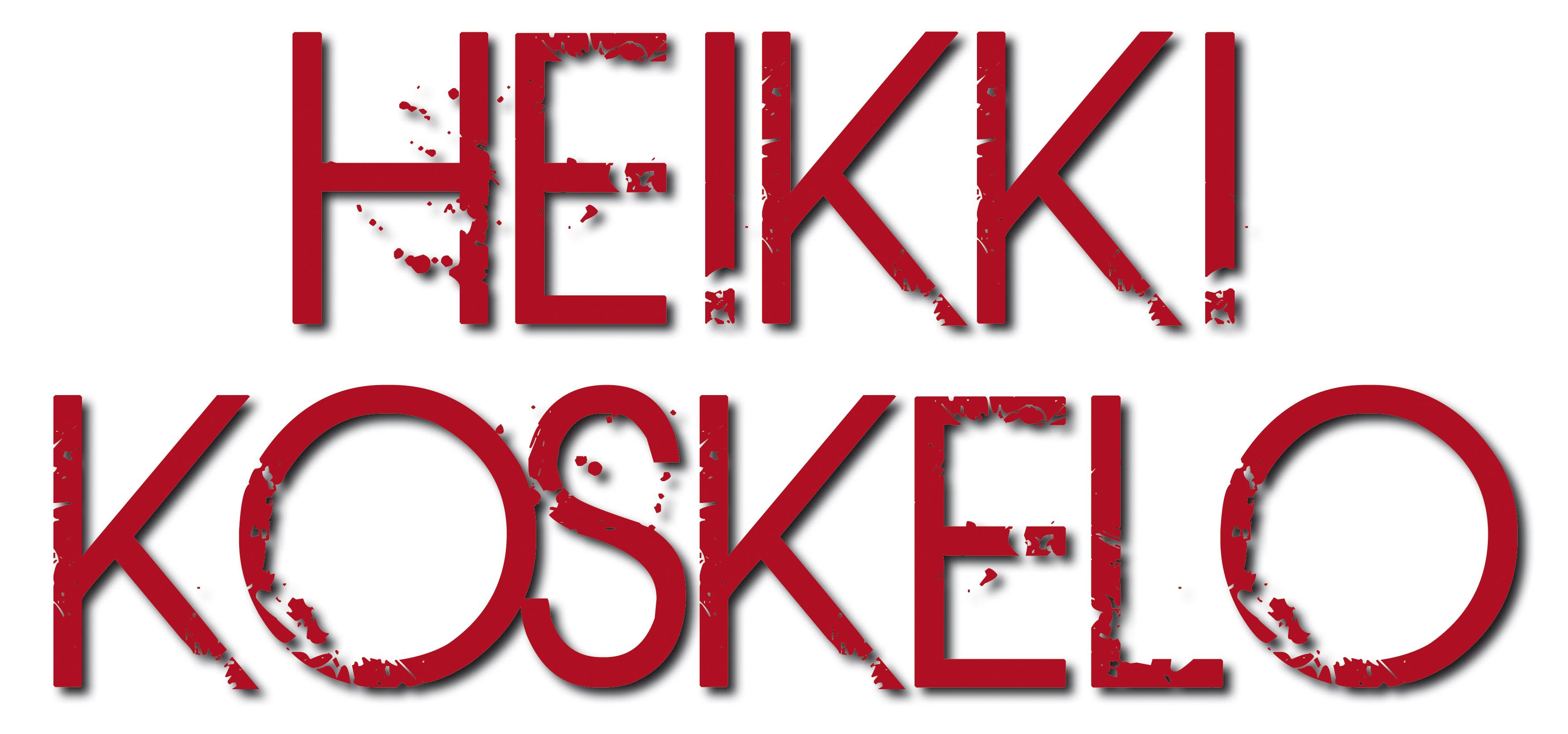 Heikki Koskelo