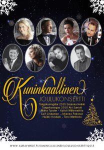 kuninkaallinenkonsertti