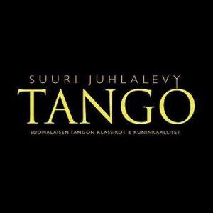 tangon juhlalevy